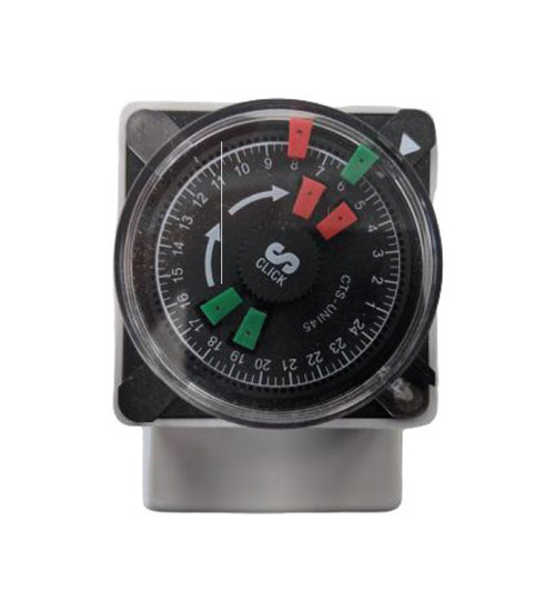 Zeitschaltmodul Uni45 TA CTS CL