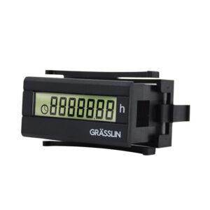 Betriebsstundenzähler taxxo 9612